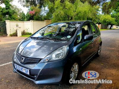 Picture of Honda Jazz 1.3 Manual 2013