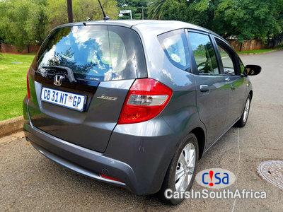 Picture of Honda Jazz 1.3 Manual 2013 in South Africa