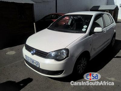 Volkswagen Polo 1.4 Manual 2014 in Northern Cape