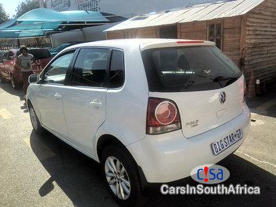 Picture of Volkswagen Polo 1.4 Manual 2014 in Northern Cape