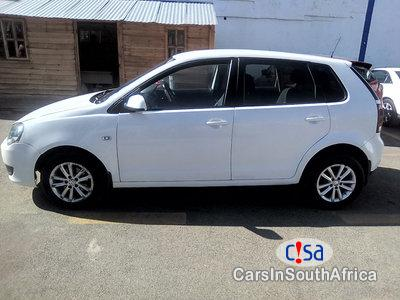 Volkswagen Polo 1.4 Manual 2014 in Northern Cape - image
