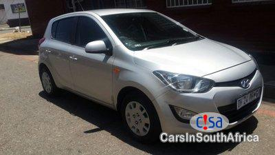 Picture of Hyundai i20 1.6 Manual 2014