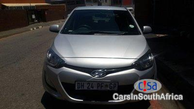 Picture of Hyundai i20 1.6 Manual 2014 in Free State