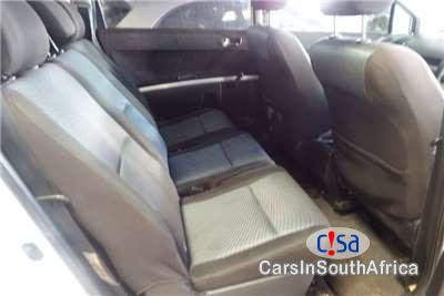 Toyota Verso 1.6 Manual 2008 in South Africa