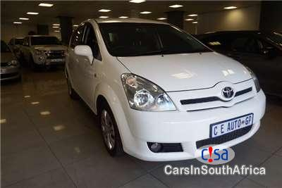 Toyota Verso 1.6 Manual 2008 in Limpopo - image