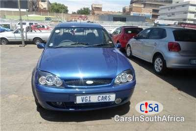 Ford Bantam 1.3 Manual 2006 in South Africa