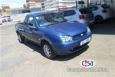 Picture of Ford Bantam 1.3 Manual 2006 in South Africa