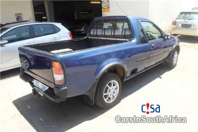 Ford Bantam 1.3 Manual 2006 in Northern Cape - image