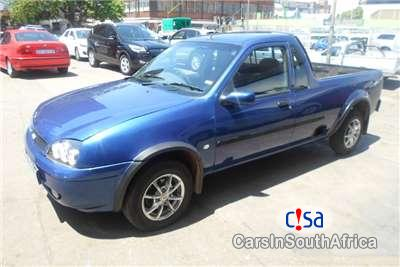 Ford Bantam 1.3 Manual 2006 in South Africa - image