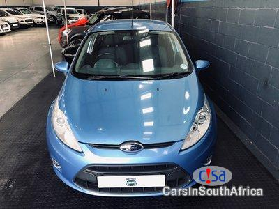 Ford Fiesta 1.6 Manual 2009 in Western Cape - image