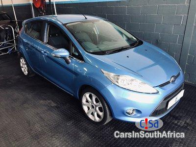 Ford Fiesta 1.6 Manual 2009 in South Africa - image