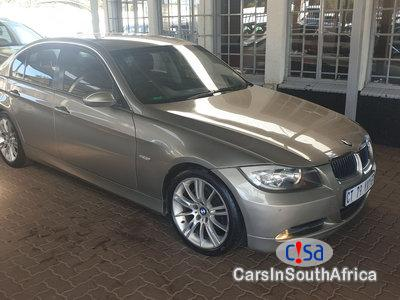 Picture of BMW 3-Series 2.0 Manual 2007