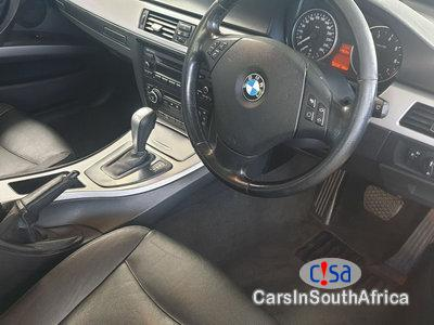 BMW 3-Series 2.0 Manual 2007 in Eastern Cape