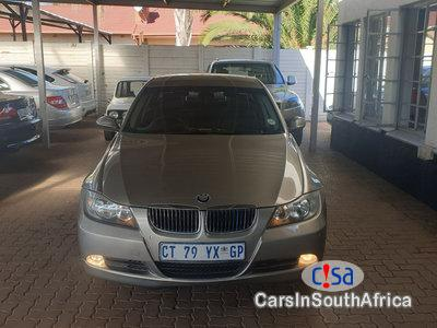 Picture of BMW 3-Series 2.0 Manual 2007 in Eastern Cape