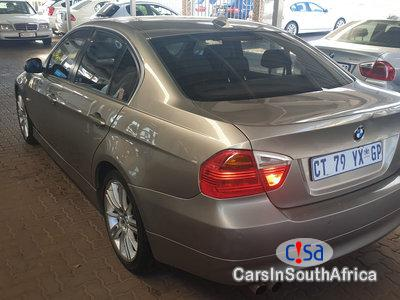 Picture of BMW 3-Series 2.0 Manual 2007 in South Africa