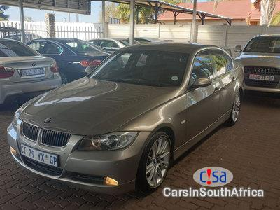 BMW 3-Series 2.0 Manual 2007 in Eastern Cape - image