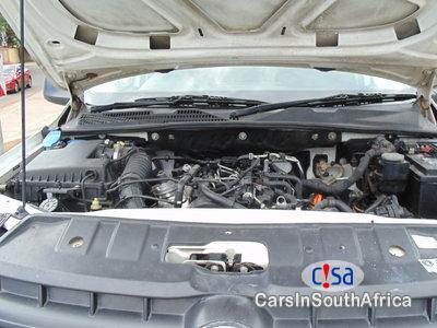 Picture of Volkswagen Amarok 2.0 Manual 2013 in Gauteng