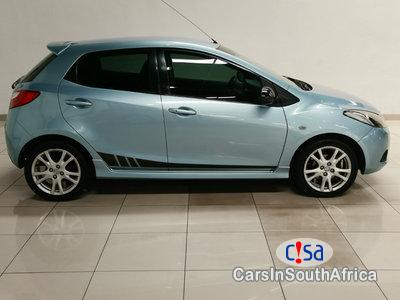 Picture of Mazda Mazda2 1.5 Manual 2009