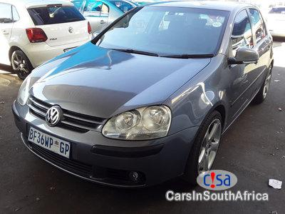 Picture of Volkswagen Golf 2.0 Automatic 2009
