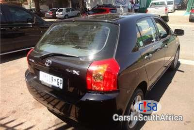 Toyota 4Runner 1.4 Manual 2009 in Northern Cape