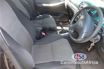 Toyota 4Runner 1.4 Manual 2009 in South Africa