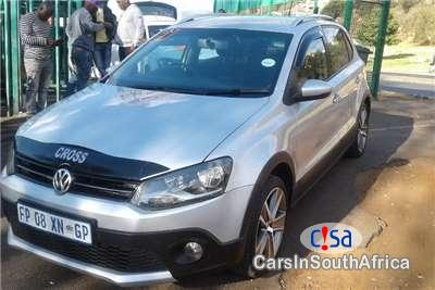 Volkswagen Other 1.6 Manual 2014