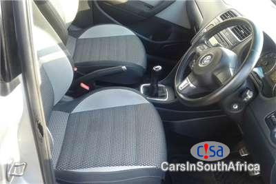 Volkswagen Other 1.6 Manual 2014 in Western Cape