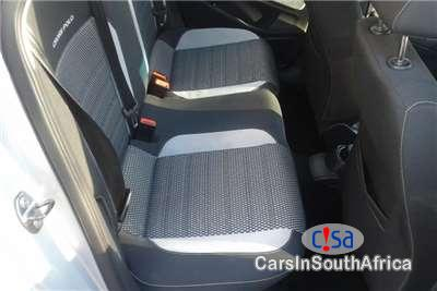 Volkswagen Other 1.6 Manual 2014 in South Africa