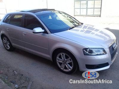 Pictures of Audi A3 1.8 Automatic 2011