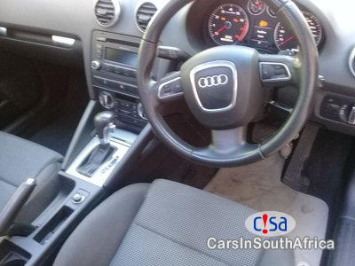 Audi A3 1.8 Automatic 2011 in South Africa