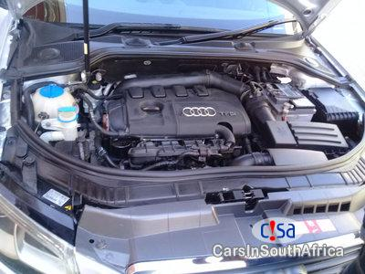 Picture of Audi A3 1.8 Automatic 2011 in Free State