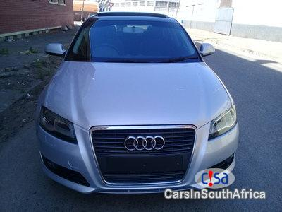 Audi A3 1.8 Automatic 2011 in Free State - image
