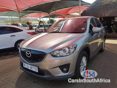 Mazda CX-5 2.2 Automatic 2015 in Northern Cape