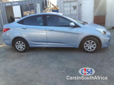 Picture of Hyundai Accent 1.6 Manual 2012