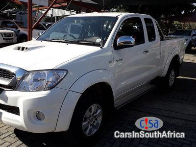 Toyota Hilux 3.0 Manual 2011 in Eastern Cape - image