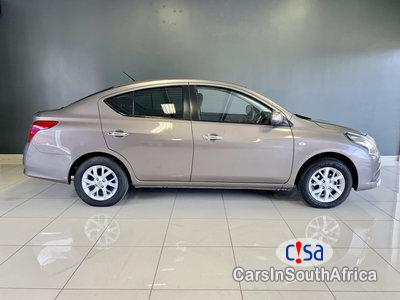 Pictures of Nissan Almera 1.5 Manual 2017