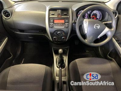 Picture of Nissan Almera 1.5 Manual 2017 in Eastern Cape