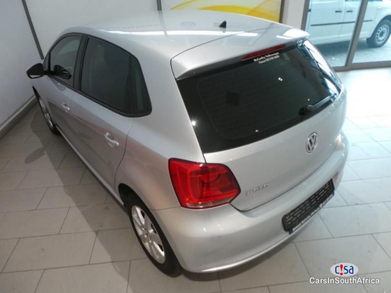 Picture of Volkswagen Polo Manual 2014 in North West
