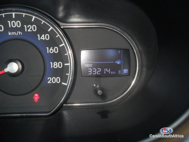 Picture of Hyundai i10 1.1 Motion Manual 2016 in South Africa