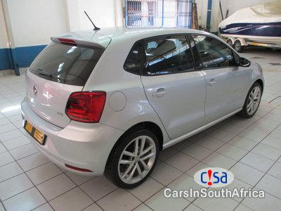 Volkswagen Polo 1.2 Manual 2017
