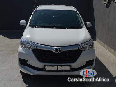 Pictures of Toyota Avanza 1.5 Manual 2017