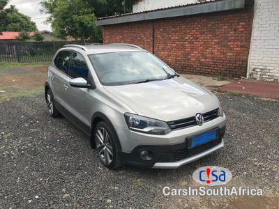 Picture of Volkswagen Polo 1.6 Manual 2012