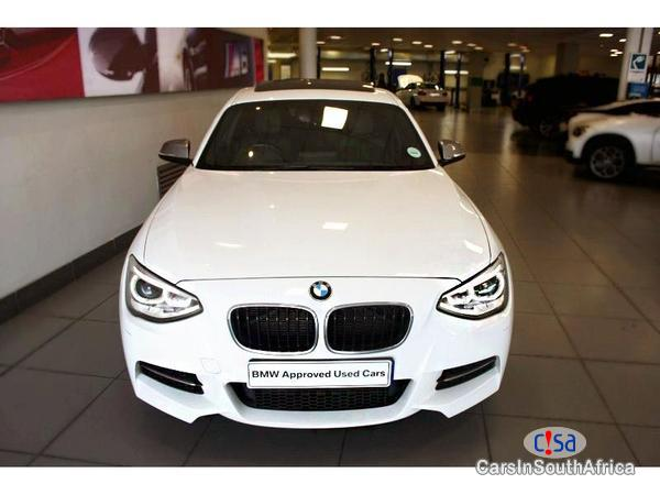 BMW 1-Series Automatic 2012 in North West