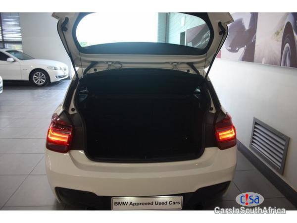 Picture of BMW 1-Series Automatic 2012 in North West
