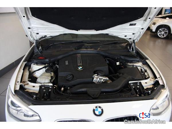 BMW 1-Series Automatic 2012 in North West - image