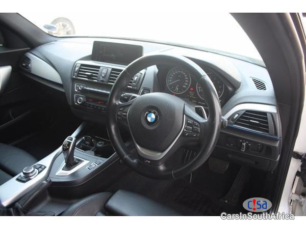 BMW 1-Series Automatic 2012 in South Africa - image
