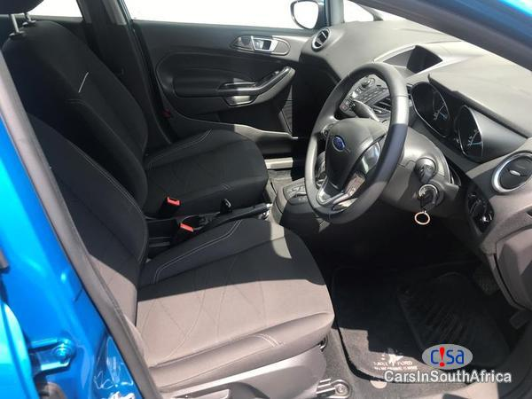 Picture of Ford Fiesta Automatic 2015 in Free State