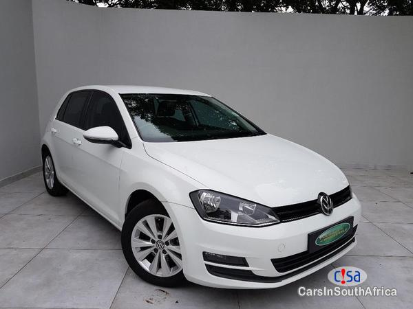 Picture of Volkswagen Golf 1.4 Tsi Golf Manual 2015