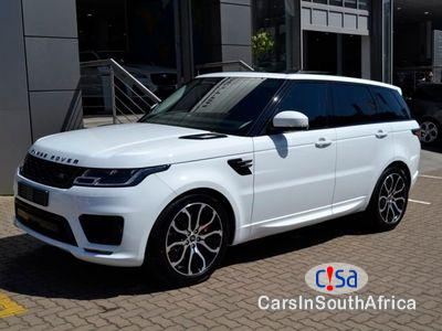 Picture of Land Rover Range Rover 2.0 Manual 2018