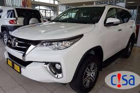 Picture of Toyota Fortuner 2016 Toyota Fortuner 2.8 Automatic Automatic 2016